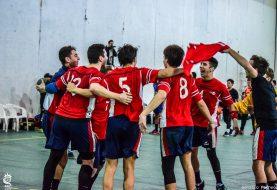 """FeMeBal en la """"A"""", San Rafael y Chubut en la """"B""""; campeones de los Argentinos Juvenil de Chapadmalal"""