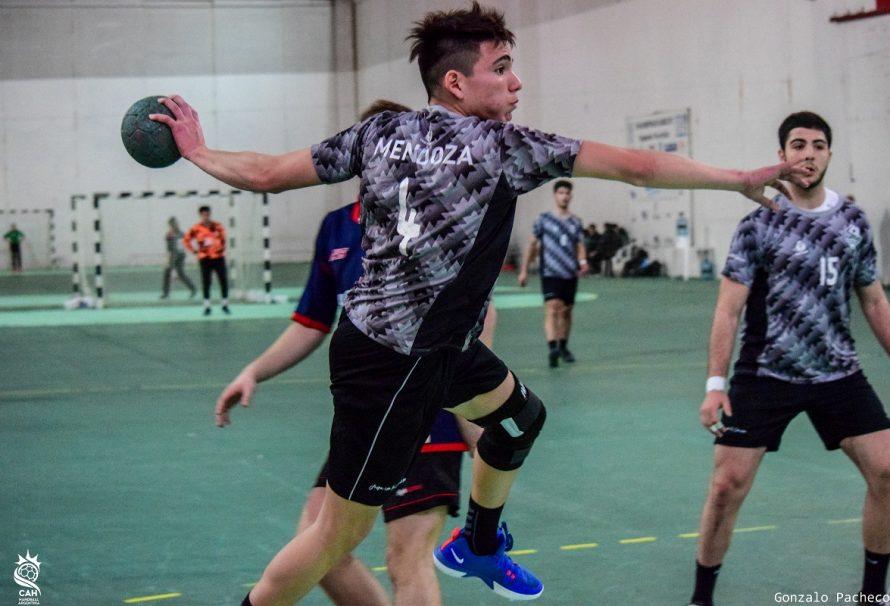 Mañana se jugarán las semifinales del Argentino Juvenil de Chapadmalal