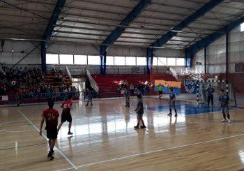 """Instituto Humboldt (en mujeres) y Próspero Palazzo (en varones) se consagraron campeones del Nacional de Clubes Menores """"C"""" 2018"""