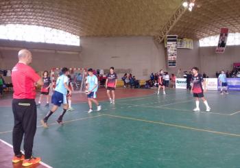 """Se vienen los cuartos de final en el Nacional de Clubes Menores """"B"""""""