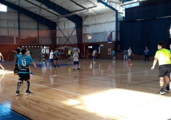 """Mañana se jugarán las semifinales del Nacional de Clubes Menores """"C"""" 2018"""