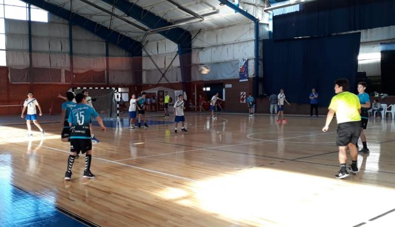 Mañana se jugarán las semifinales del Nacional de Clubes Menores «C» 2018