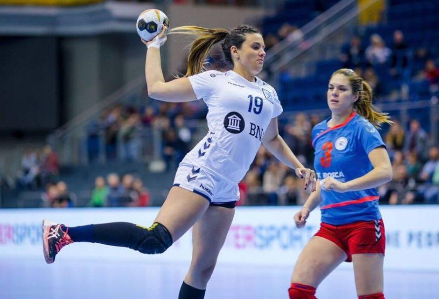 Florencia Ponce de Leon, Xoana Iacoi y Leila Niño se suman al éxodo de jugadoras hacia Europa
