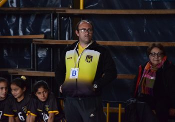 """Maximiliano Rivarola: """"Es una experiencia única e inolvidable que solamente te lo puede dar el deporte"""""""